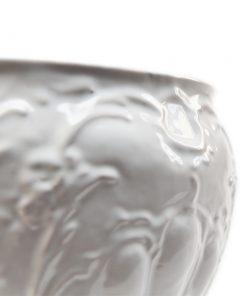 Керамический горшок