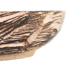Керамическая плошка Под Дерево - Фото 2